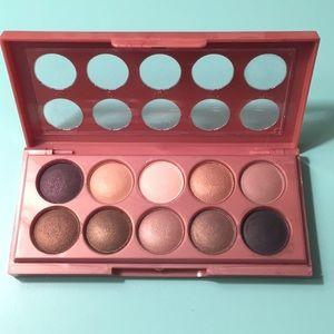 NYX Makeup - Nyx Dream Catcher Palettes x2